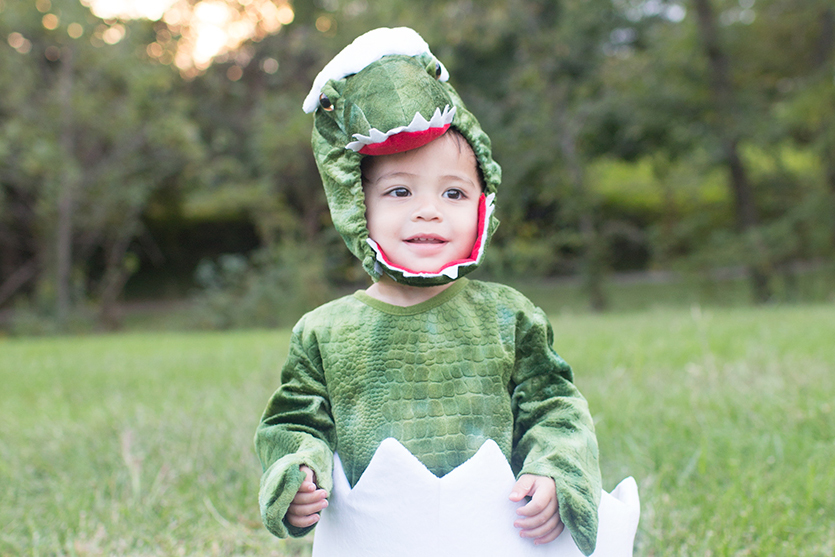 Find the Perfect Toddler Boy Halloween Costumes