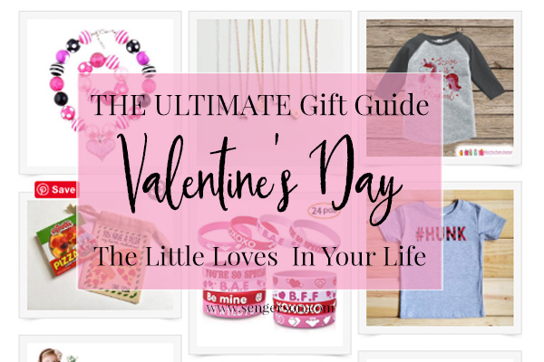 14 BEST Valentine's Day Gifts for Kids They Will Absolutely Love