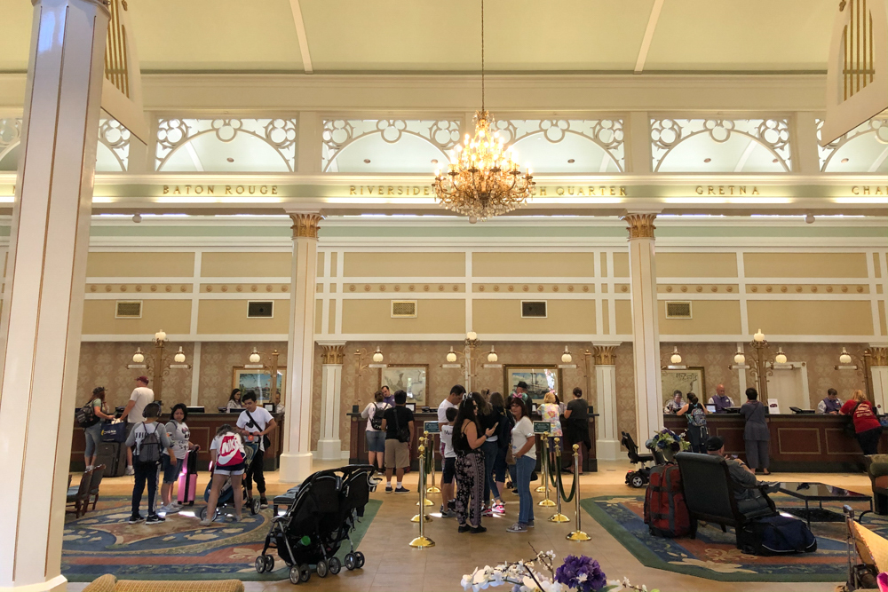 Unbiased Disney World's Port Orleans Riverside Resort Review