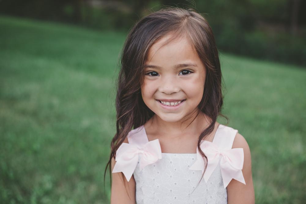 Aubrey Turns Six
