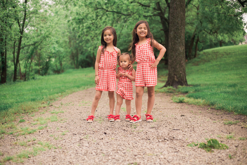 Justfab Kids Independence Day Outfits | FabKids May Shipment