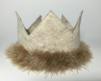 where the wild things are crown