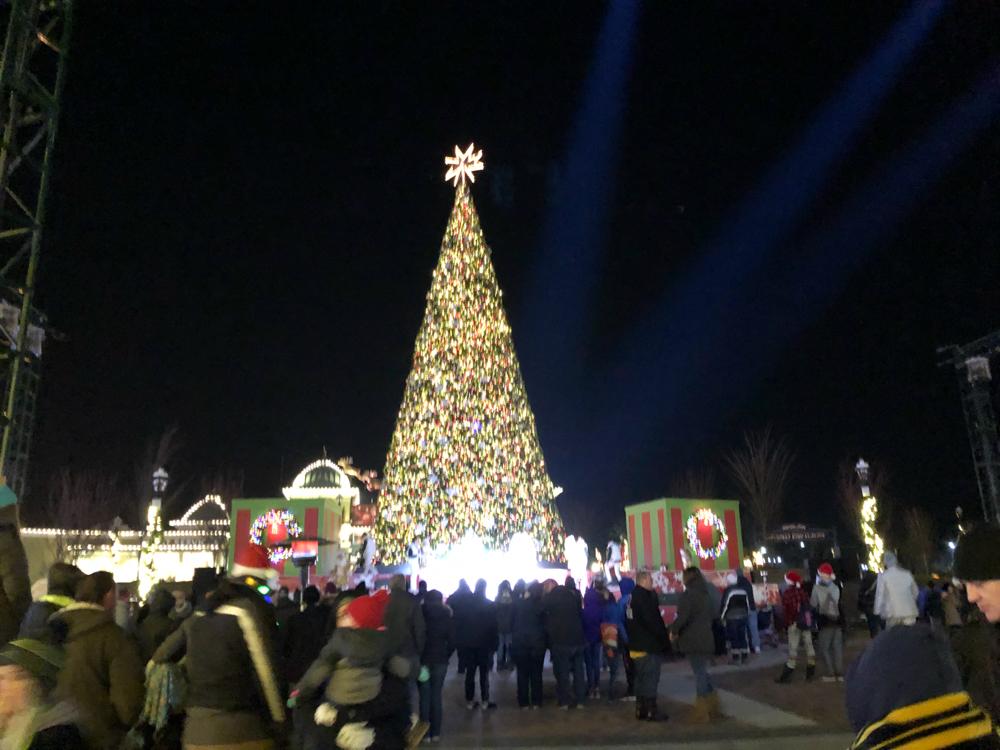 what is winterfest in kansas city