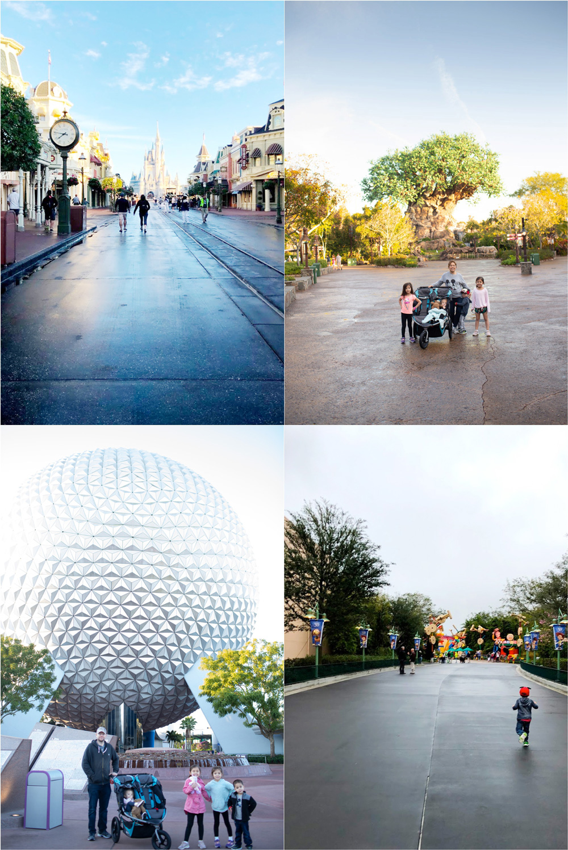 BEST HACKS for Disney World Not Waiting in Line