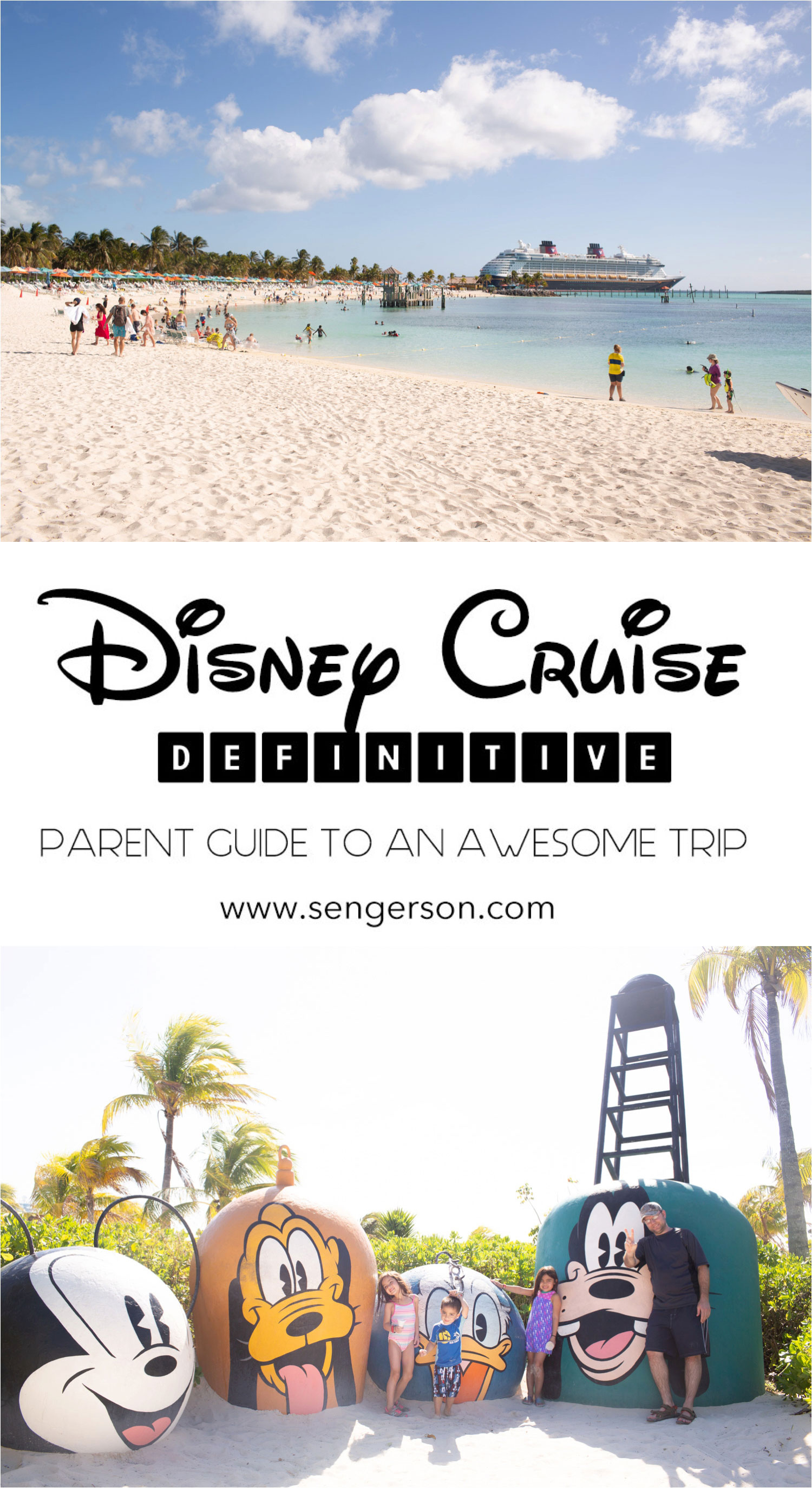ULTIMATE Cruise Review on the Biggest Disney Cruise Ship