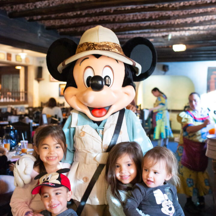 How to Skip Lines and Avoid Crowds at Disney World