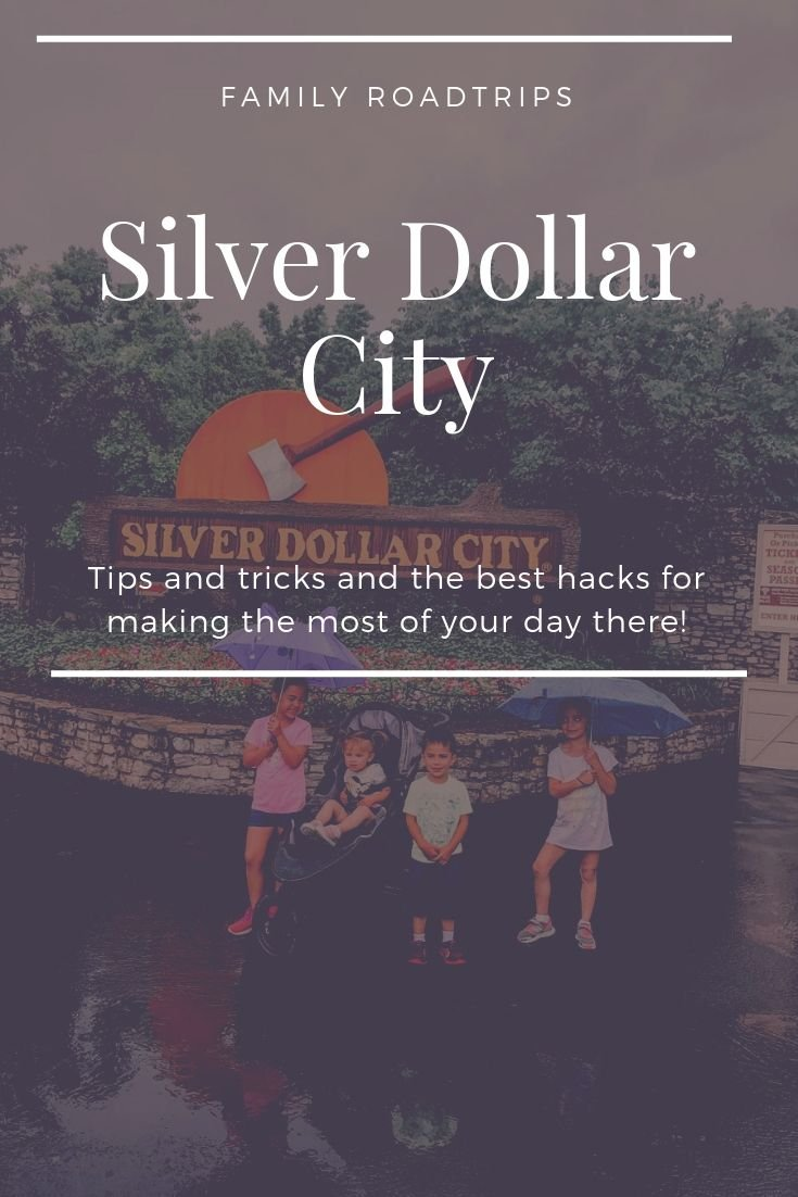 Silver Dollar City Itinerary and Review