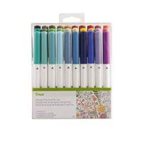 Cricut Ultimate Fine Point Pen Set, 30 Pack, Assorted
