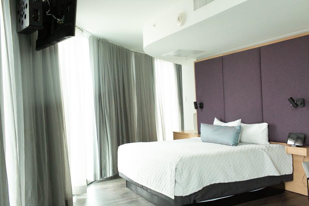aventura hotel universal orlando review
