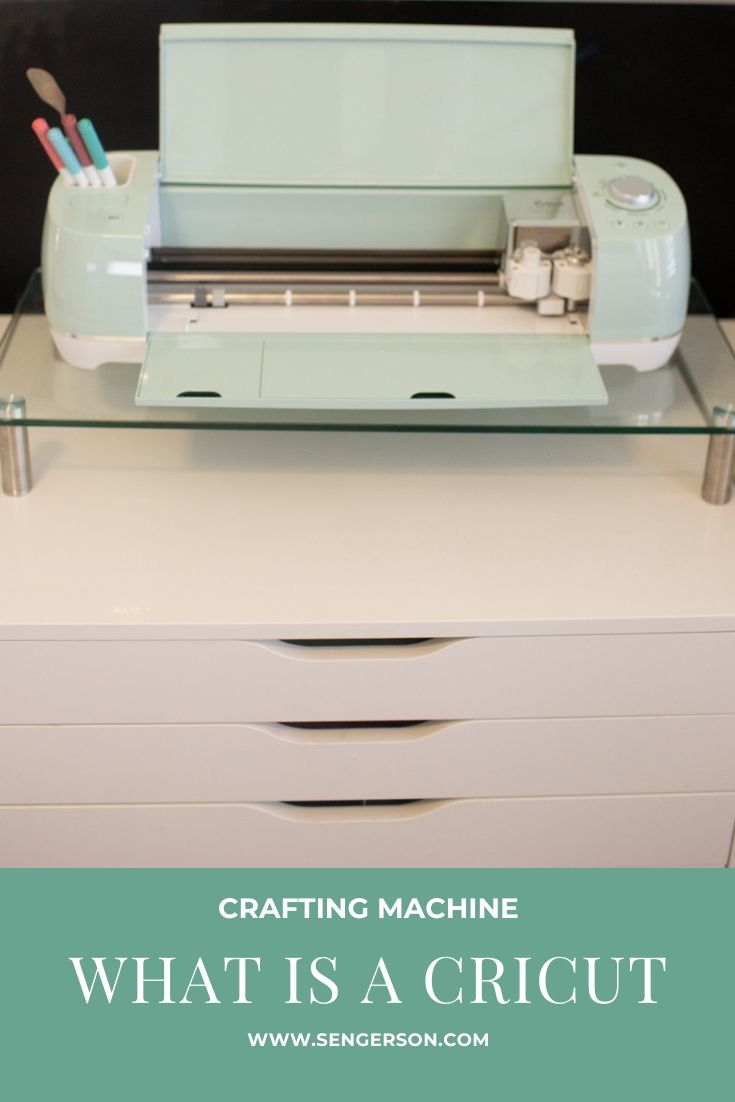 cricut machine reasons why
