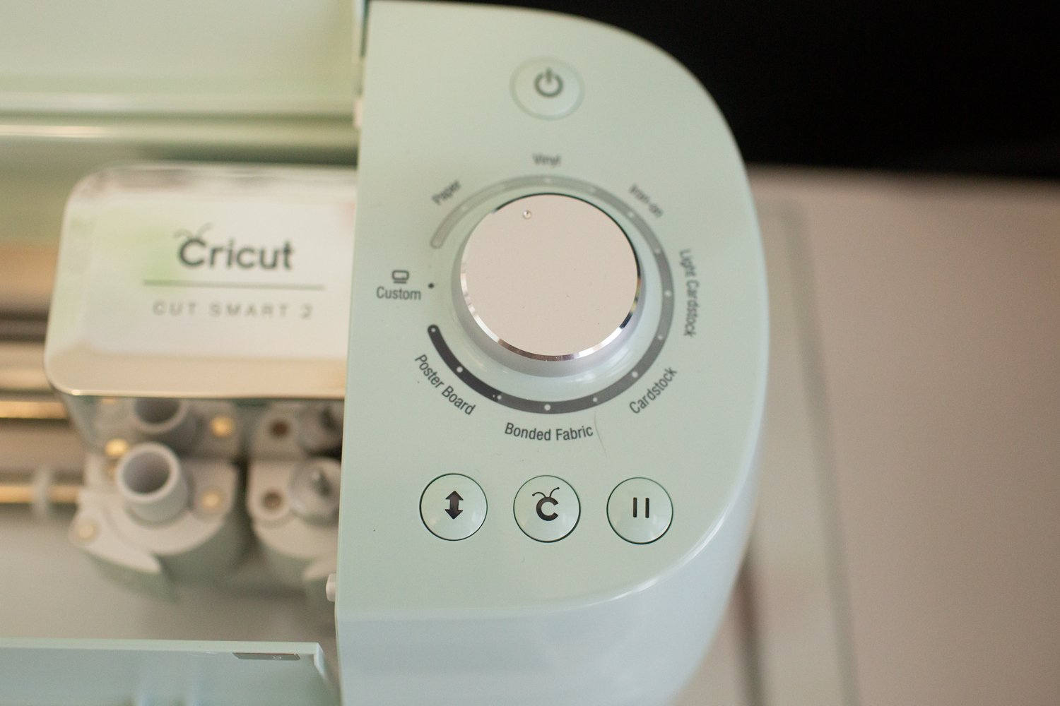 what is a cricut machine