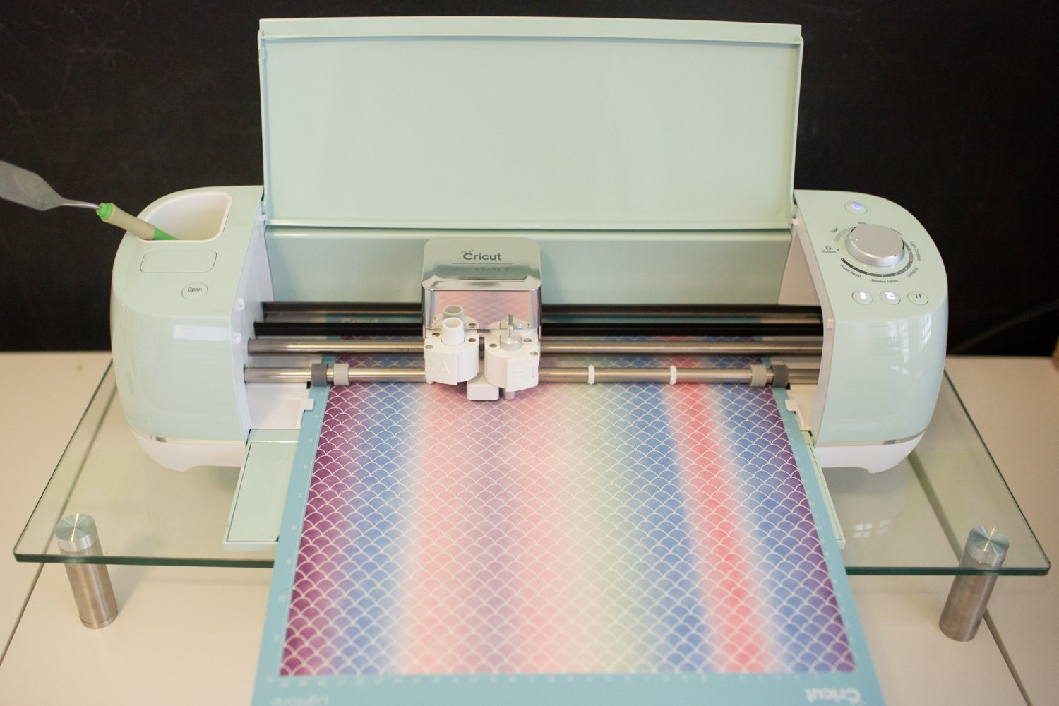 how to use cricut infusible ink overview