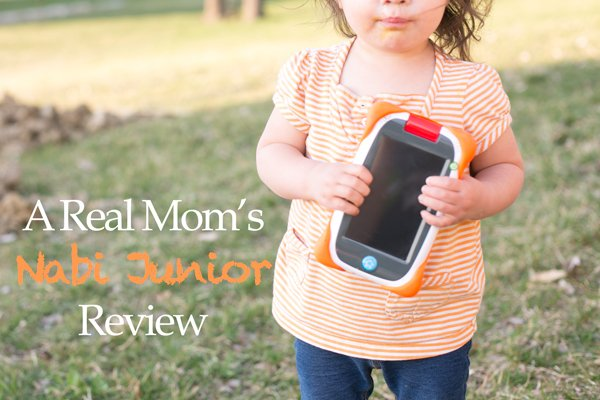 Nabi Junior Tablet Product Review (4gb vs 16gb)