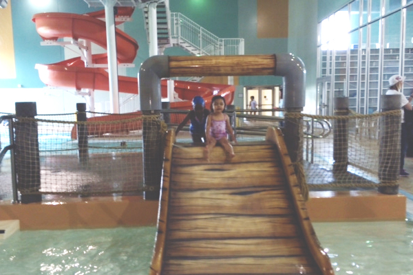 gladstone-community-pool