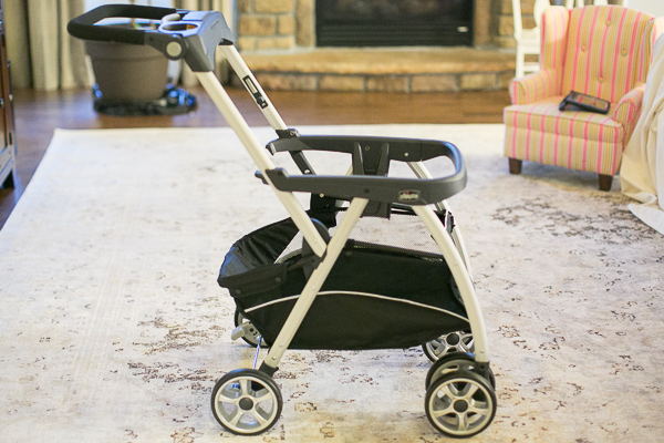 Chicco Cortina Travel System and Keyfit 30 Caddy Baby Gear Review