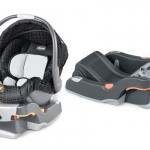 Chicco Keyfit 30 Infant Car Seat & Base
