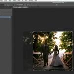 DIY Wedding Vow Art
