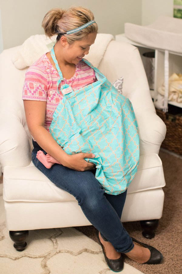 3 Things to Look for in a Breastfeeding and Nursing Cover