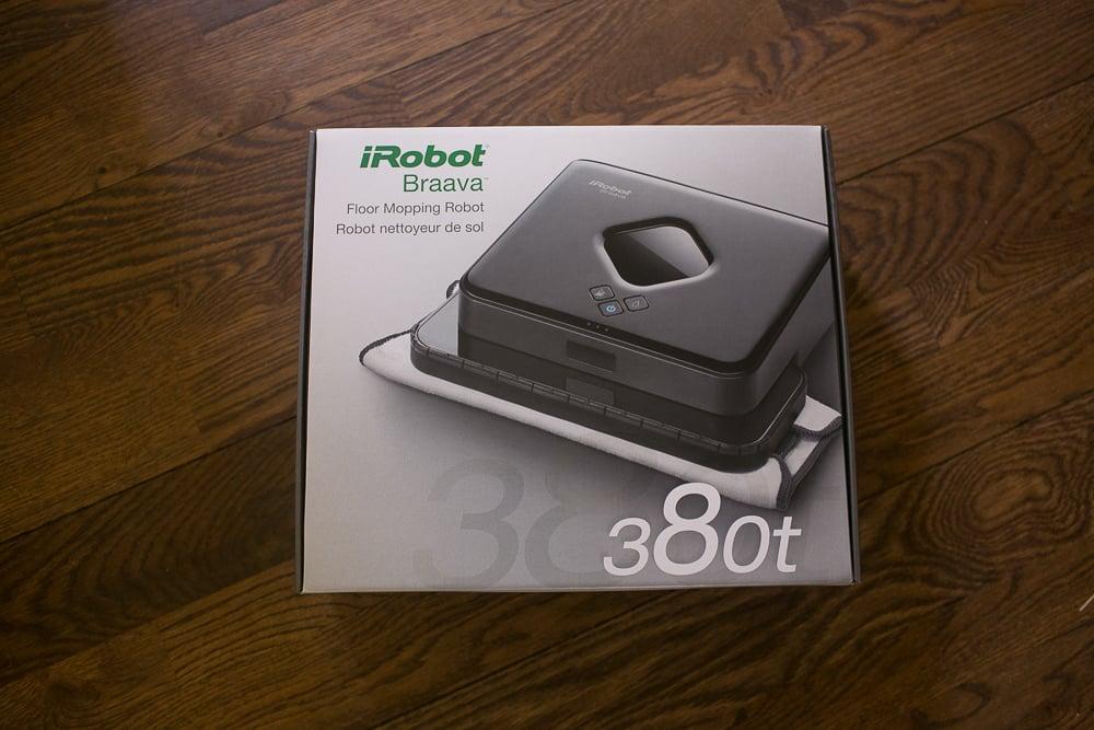 380t review irobot