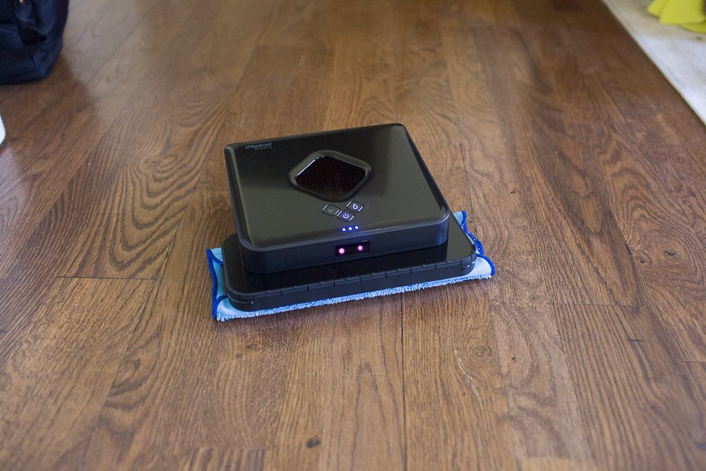 380t review irobot