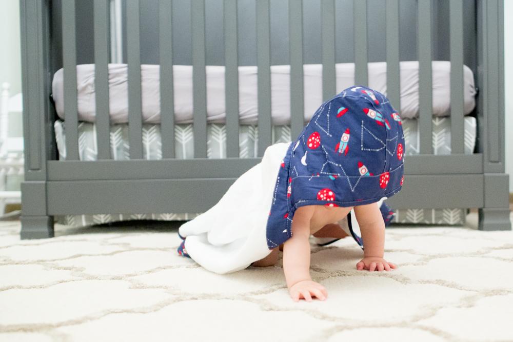 baby blanket towel 0009