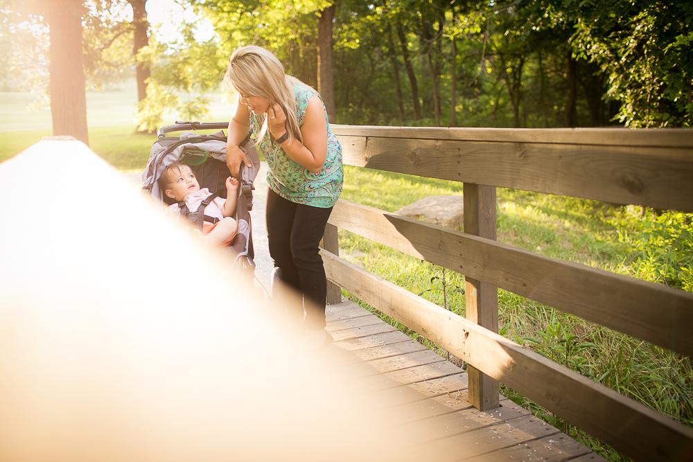 baby jogging stroller 0008
