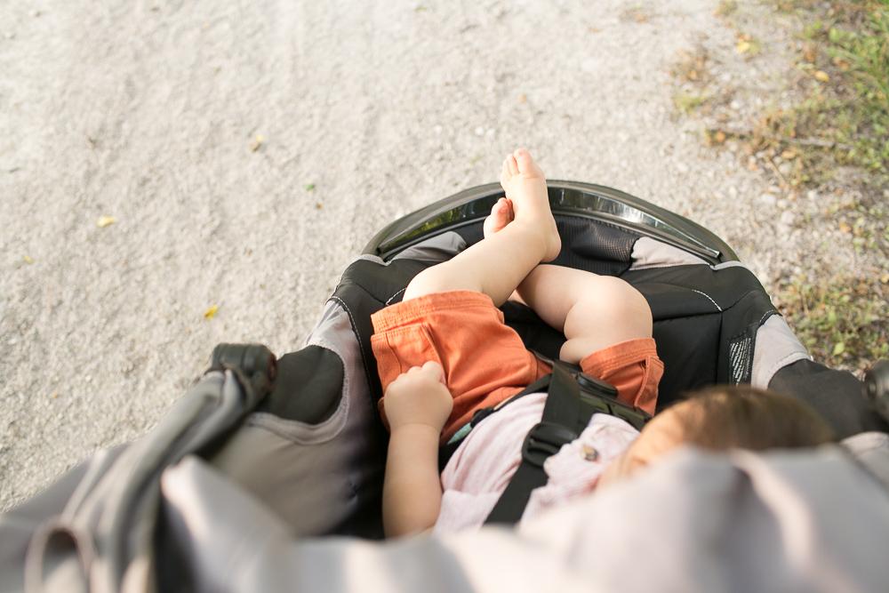 baby jogging stroller 0016