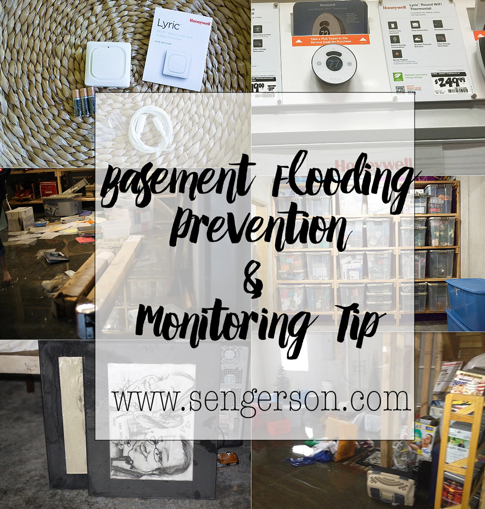 My Basement Is Flooding What Can I Do: 5 Preventative Home Maintenance Tips For Spring And Summer