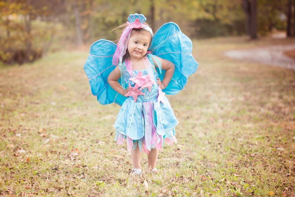 little girl costume ideas