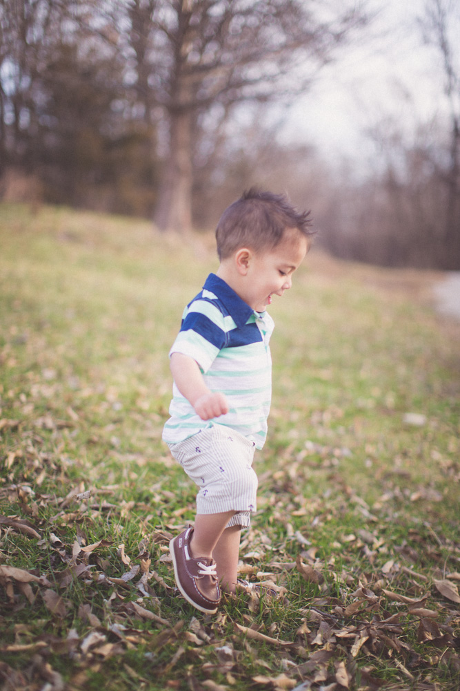 Spring Amp Easter Capsule Wardrobe For Little Boys