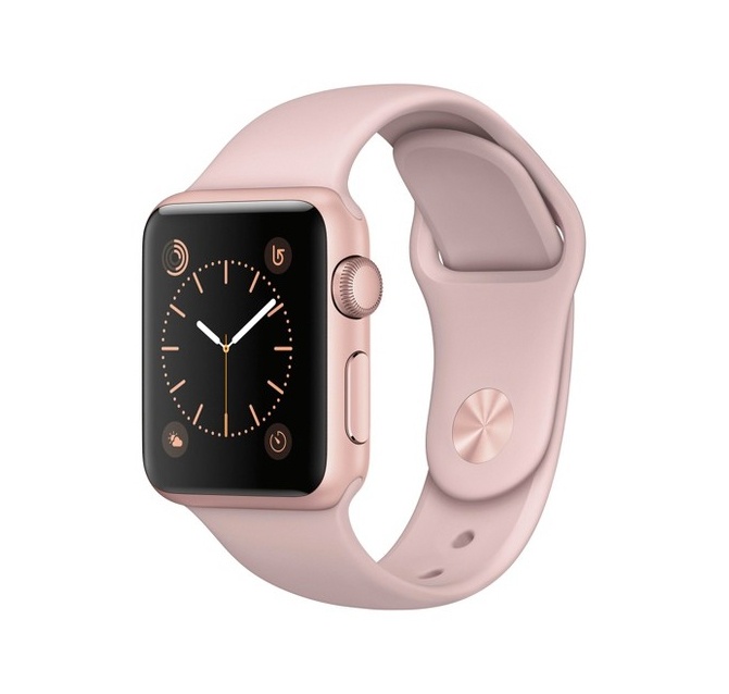 apple watch as a gift for busy working mom