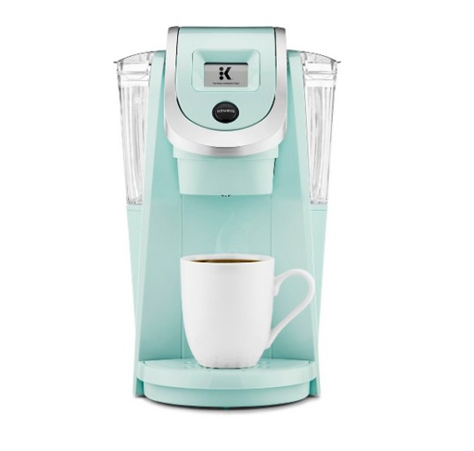 keurig for busy mom gift ideas