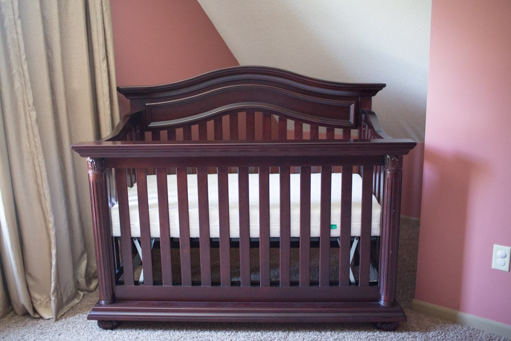 Breathable Crib Mattress Review Of Newton Baby