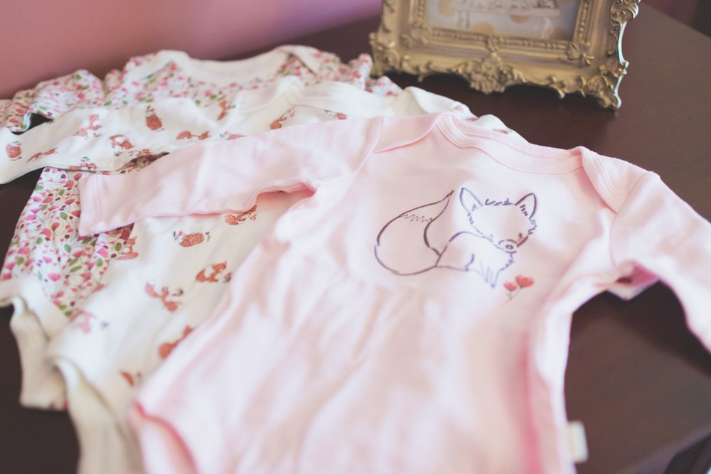 Autumn Fall Baby Clothes