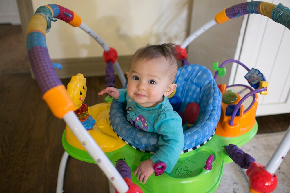 Baby Registry Favorites For 6 To 9 Months