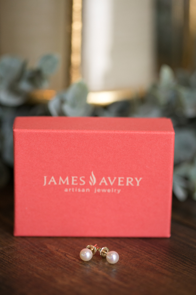 Thoughtful Valentine's Day Gifts for Mom from Daughter featured by top US life and style blogger, Sengerson: James Avery jewelry
