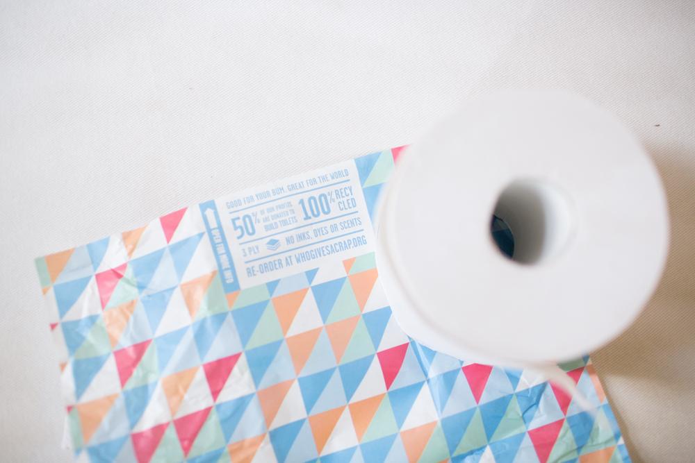 toilet paper review