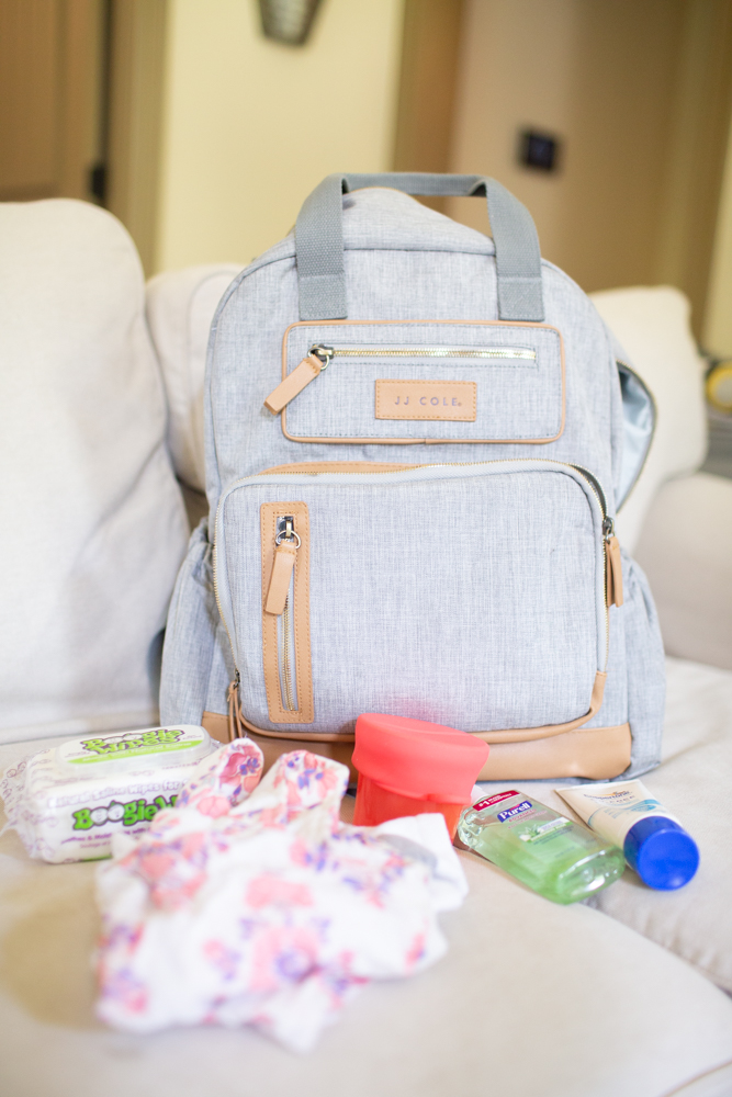 toddler and kid diaper bag essentials for preschoolers