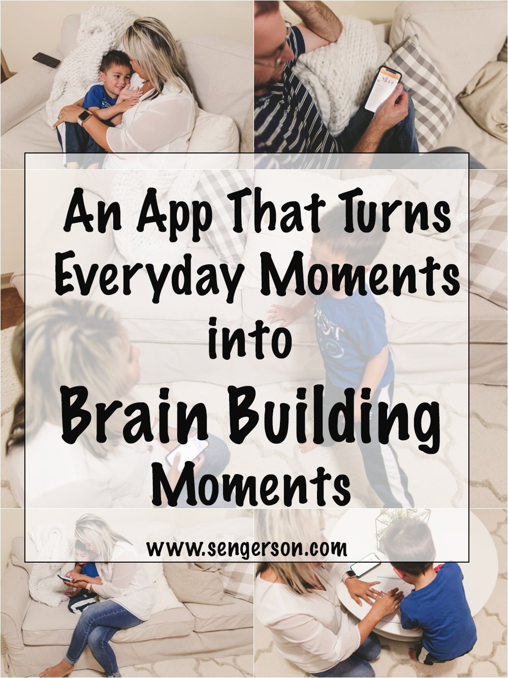 brain development app for kids
