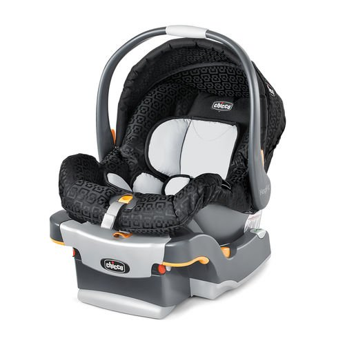 Keyfit Infant Car Seat - Ombra