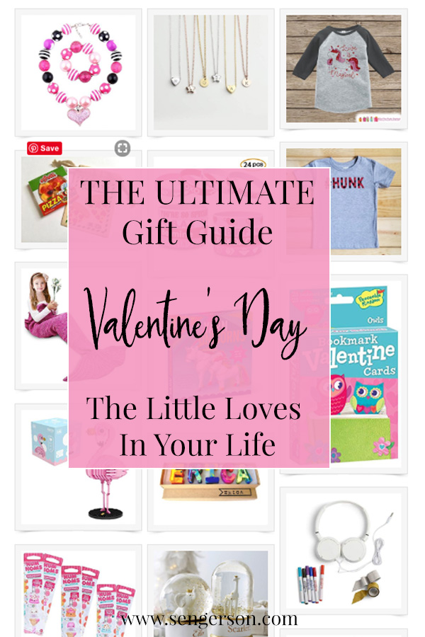 These are some of the best valentines day gifts for kids all rounded up! Every parent will want to gift their little loves with something extra special. Why not take a look at this list for some ideas?