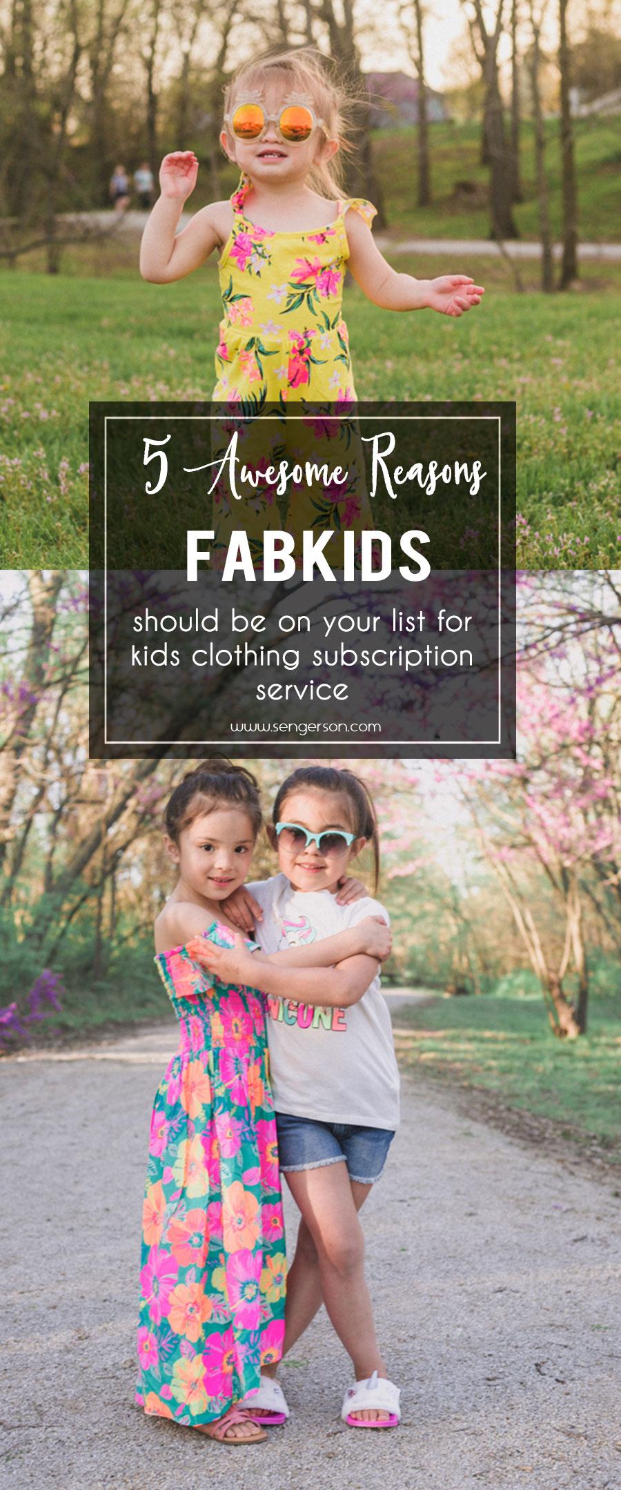 cute kids clothes subscription box
