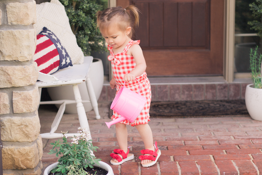 justfab kids clothing review - cutest clothes for young children that is an amazing subscription service