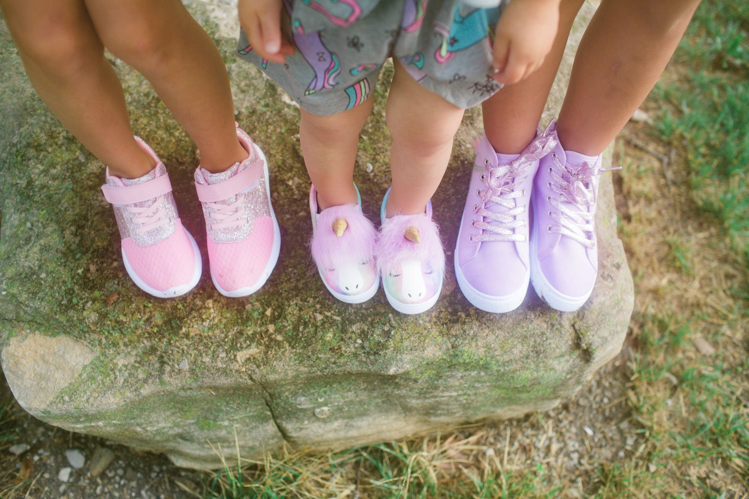 sofab kids girls shoe collection