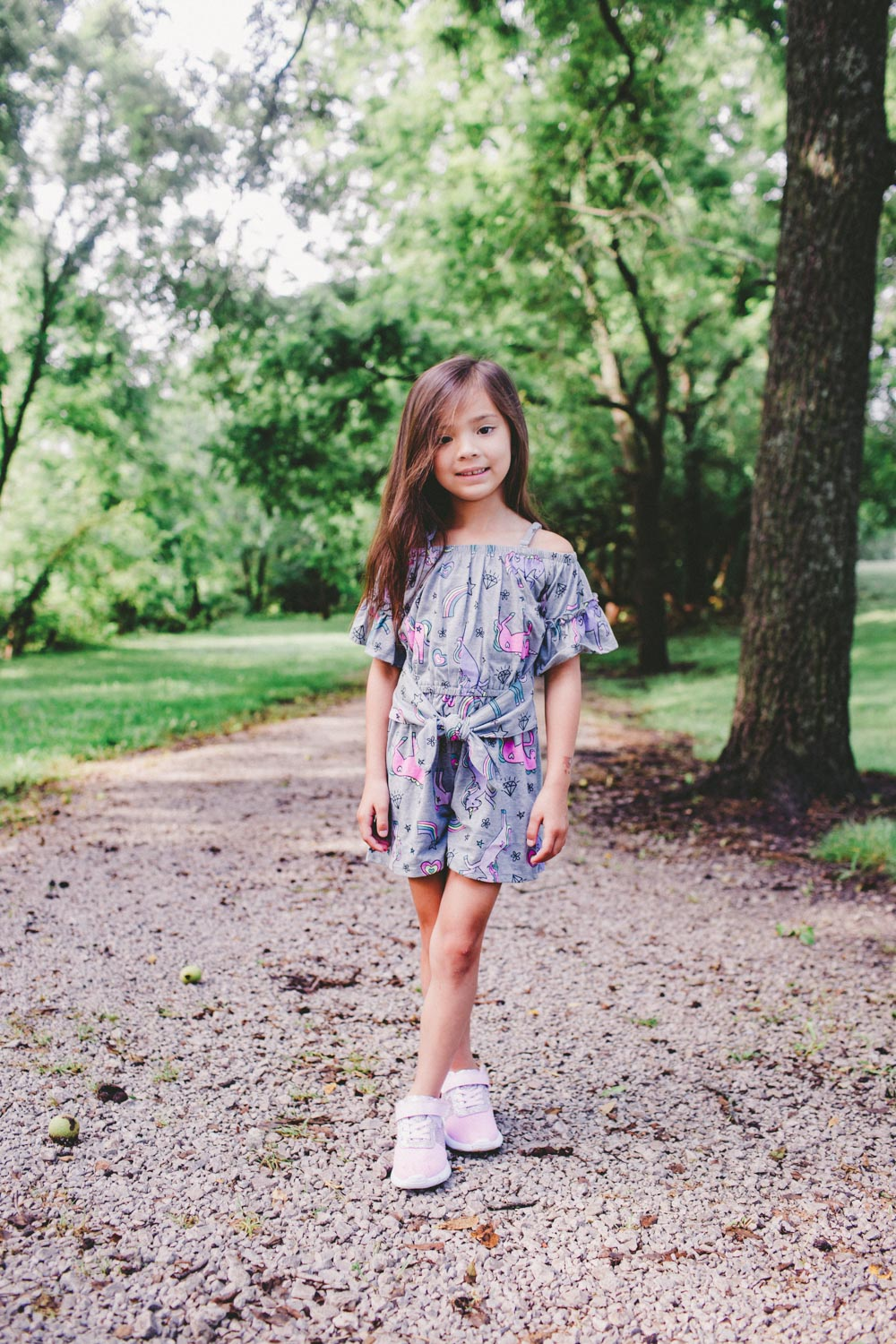 unicorn outfits for girls