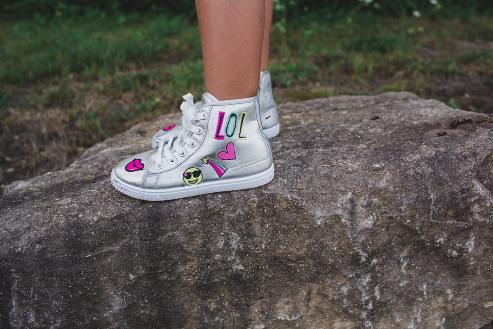 fabkid sizes for eight year olds
