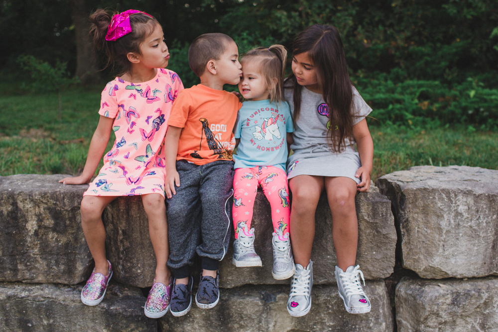 Does FabKids Have Toddler Sizes? (Their Measurement Charts Explained)