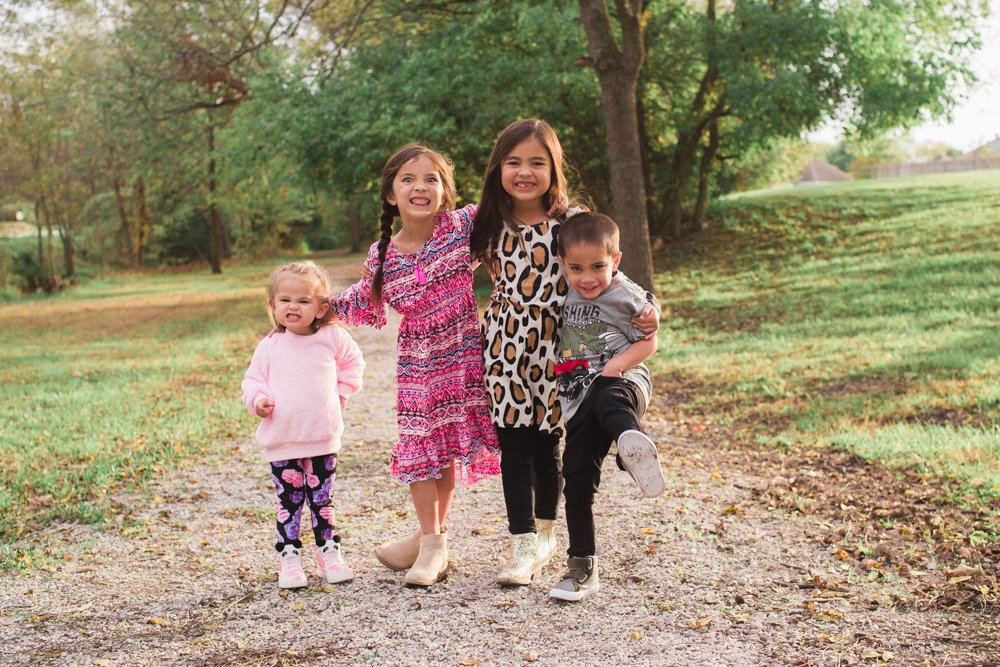 FabKids Review Clothing Subscription Box - Fall October Haul