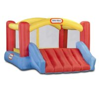 Inflatable on Bounce House