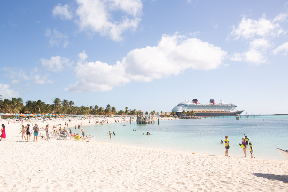 Disney World and Disney Cruise: Expectation versus Reality for a Family of Six